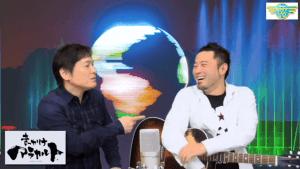【シンガーソングライター森源太さん】