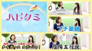 【薬膳!梅雨シーズンは黄色い食材…タイガースカラーで!】