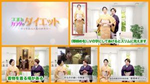 【日本の伝統衣装「きもの」知ってると好きになる!】<第43回>